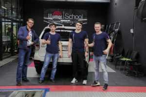 Школа ЛЛюмар