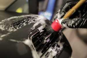 химчистка в Фирменный центр тонирования и защиты кузова