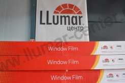 Поступление новой партии пленки LLumar