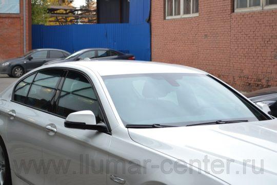 BMW 5  Атермальное тонирование LLumar AIR80