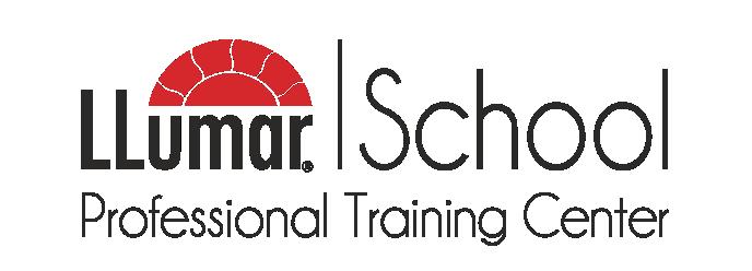 Логотип школа ЛЛюмар