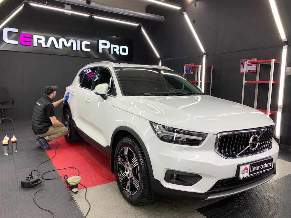 Полировка кузова автомобиля в СПб—цена высокой продажной стоимости